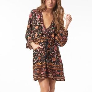 Spell & the Gypsy Collective Folk Town Playdress S